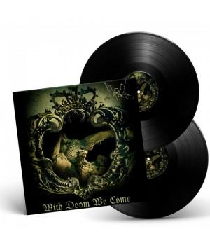 "Виниловая пластинка Summoning ""With Doom We Come"" (2LP)"