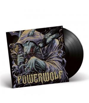 """Виниловая пластинка Powerwolf """"Metallum Nostrum"""" (1LP)"""