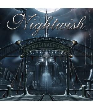 """Виниловая пластинка Nightwish """"Imaginaerum"""" (2LP) Marbled"""
