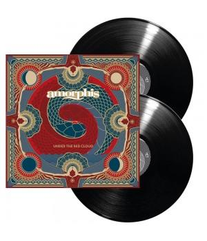 "Виниловая пластинка Amorphis ""Under The Red Cloud"" (2LP)"