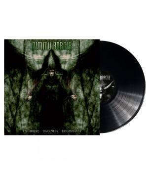 "Виниловая пластинка Dimmu Borgir ""Enthrone Darkness Triumphant"" (1LP)"