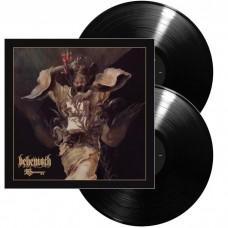 "Виниловая пластинка Behemoth ""The Satanist"" (2LP)"