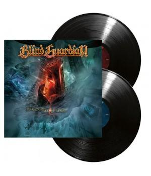 "Виниловая пластинка Blind Guardian ""Beyond The Red Mirror"" (2LP)"