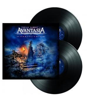 "Виниловая пластинка Avantasia ""Ghostlights"" (2LP)"