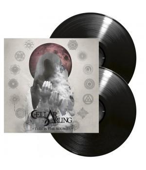 "Виниловая пластинка Cellar Darling ""This Is The Sound"" (2LP)"