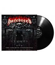 """Виниловая пластинка Hatebreed """"The Concrete Confessional"""" (1LP)"""