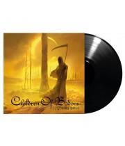 "Виниловая пластинка Children Of Bodom ""I Worship Chaos"" (1LP)"