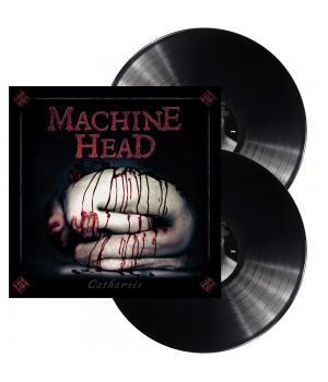 "Виниловая пластинка Machine Head ""Catharsis"" (2LP)"