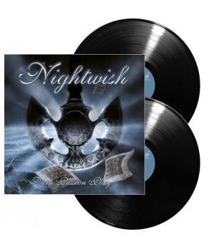 """Виниловая пластинка Nightwish """"Dark Passion Play"""" (2LP)"""