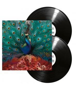 "Виниловая пластинка Opeth ""Sorceress"" (2LP)"