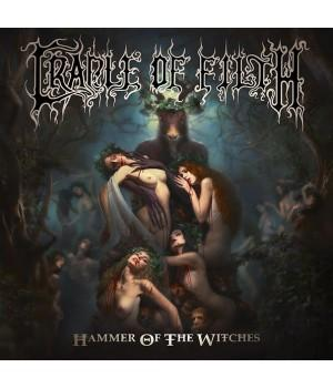 "Виниловая пластинка Cradle Of Filth ""Hammer Of The Witches"" (2LP)"