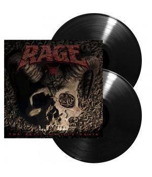 "Виниловая пластинка Rage ""The Devil Strikes Again"" (2LP)"
