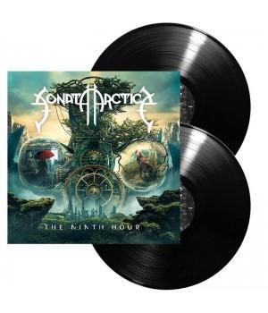 "Виниловая пластинка Sonata Arctica ""The Ninth Hour"" (2LP)"