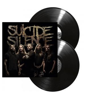 "Виниловая пластинка Suicide Silence ""Suicide Silence"" (2LP)"