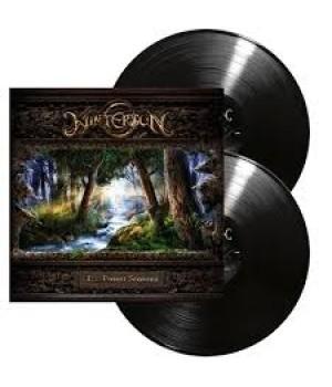 "Виниловая пластинка Wintersun ""The Forest Seasons"" (2LP)"