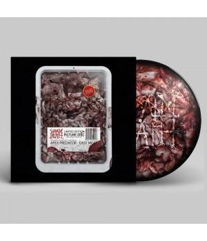 "Виниловая пластинка Napalm Death ""Apex Predator - Easy Meat"" (1LP)"