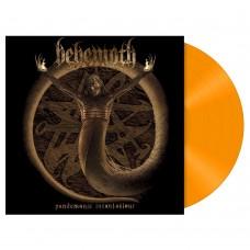 """Виниловая пластинка Behemoth """"Pandemonic Incantations"""" (1LP) Orange"""