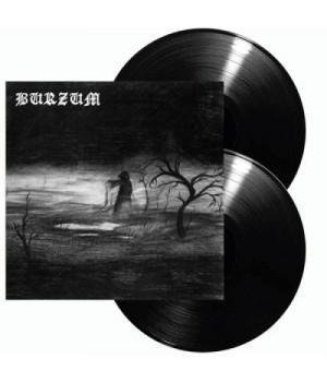 """Виниловая пластинка Burzum """"Burzum / Aske"""" (2LP)"""