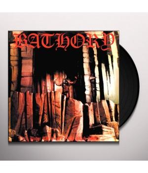 "Виниловая пластинка Bathory ""nder The Sign Of The Black Mark"" (1LP)"
