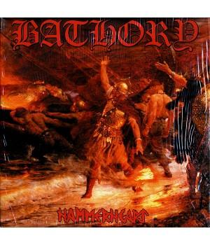 "Виниловая пластинка Bathory ""Hammerheart"" (1LP)"