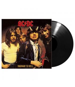 """Виниловая пластинка AC/DC """"Highway to Hell"""" (1LP)"""
