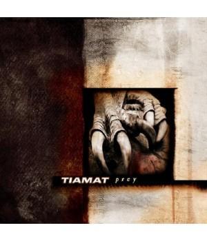 """Виниловая пластинка Tiamat """"Prey"""" (1LP) Silver"""