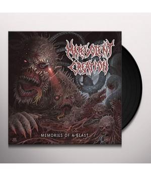 "Виниловая пластинка Malevolent Creation ""Memories Of A Beast"" (1LP)"