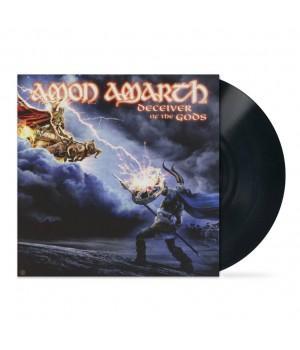 "Виниловая пластинка Amon Amarth ""Deceiver Of The Gods"" (1LP)"