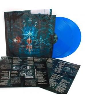 "Виниловая пластинка Kreator ""Cause For Conflict"" (2LP) Blue"