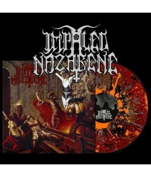 "Виниловая пластинка Impaled Nazarene ""The Awakening"" (1LP) Splatter"