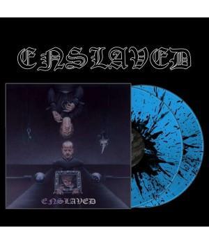 "Виниловая пластинка Enslaved ""Monumension"" (2LP) Splatter"