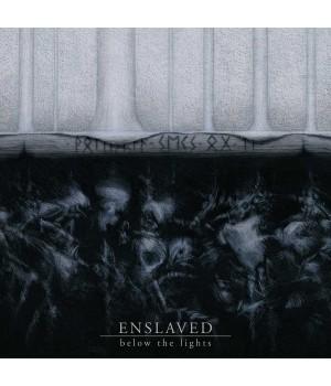 """Виниловая пластинка Enslaved """"Below The Lights"""" (1LP) Blue"""