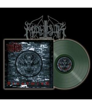 """Виниловая пластинка Marduk """"Nightwing"""" (1LP) Green"""