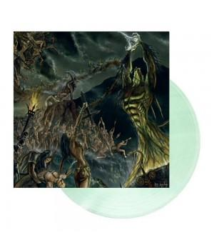 "Виниловая пластинка Marduk ""Opus Nocturne"" (1LP) Green"