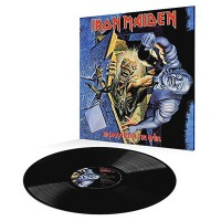 "Виниловая пластинка Iron Maiden ""No Prayer For The Dying"" (1LP)"