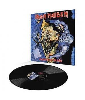"Виниловая пластинка Iron Maiden ""No Prayer For The Dying"" (1LP)"