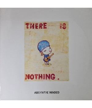 "Виниловая пластинка Absynthe Minded ""There Is Nothing"" (2LP)"