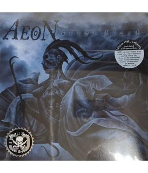 "Виниловая пластинка Aeon ""Aeons Black"" (1LP)"