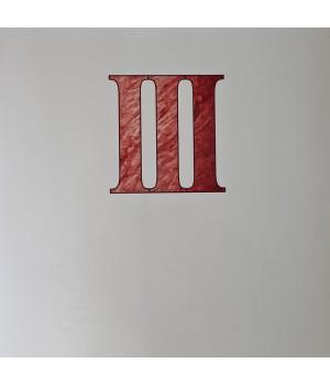 "Виниловая пластинка Aosoth ""III"" (1LP)"