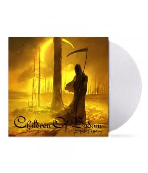 "Виниловая пластинка Children Of Bodom ""I Worship Chaos"" (1LP) Clear"