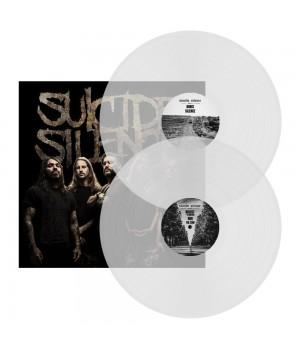 "Виниловая пластинка Suicide Silence ""Suicide Silence"" (2LP) Clear"