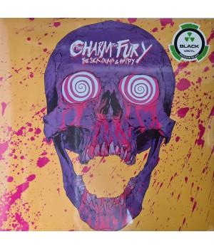 """Виниловая пластинка The Charm The Fury """"The Sick, Dumb & Happy"""" (1LP)"""