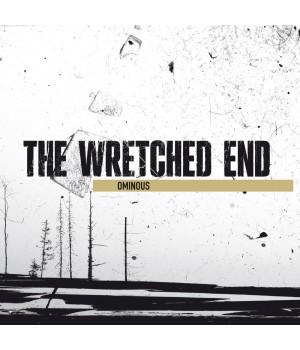 "Виниловая пластинка The Wretched End ""Ominous"" (1LP)"