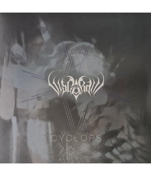 """Виниловая пластинка Viscera/// """"Cyclops"""" (1LP)"""
