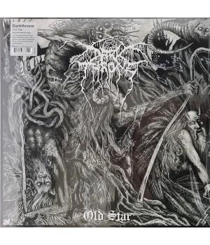 "Виниловая пластинка Darkthrone ""Old Star"" (1LP)"