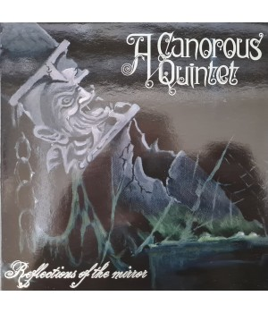 "Виниловая пластинка A Canorous Quintet ""Reflections Of The Mirror"" (1LP)"