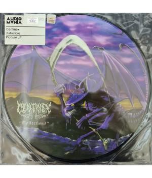 """Виниловая пластинка Centinex """"Reflections"""" (1LP) Picture"""