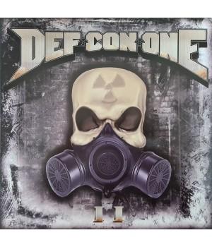 """Виниловая пластинка Def Con One """"II"""" (1LP) White"""