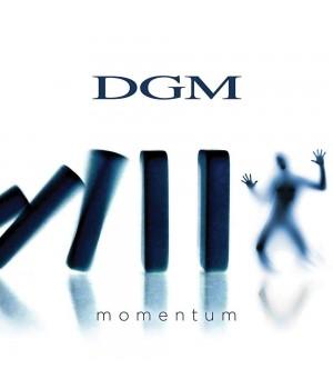 """Виниловая пластинка DGM """"Momentum"""" (2LP)"""