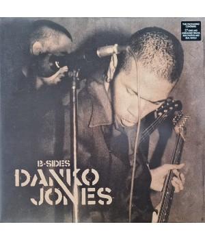 """Виниловая пластинка Danko Jones """"B-Sides"""" (2LP)"""